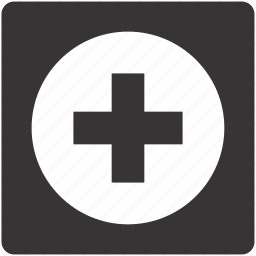 auto, doctor, phisician, sign icon