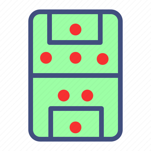 field, football, formation, soccer, sport, strategy icon