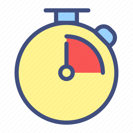 additional time, football, injury time, soccer, sport, stopwatch icon