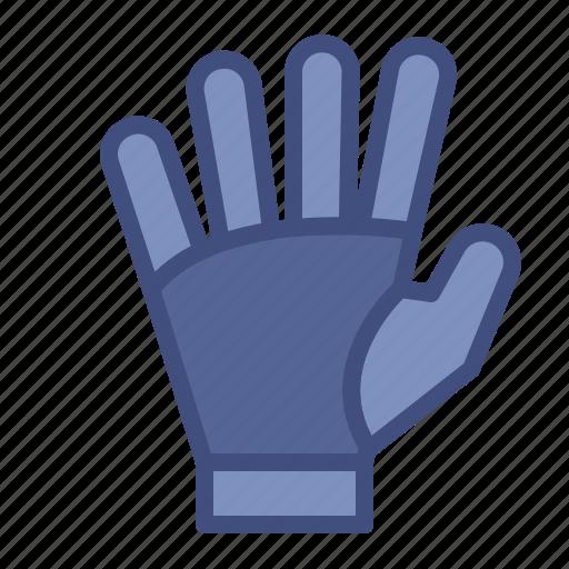 catch, football, gloves, goalkeeper, safe, soccer, sport icon