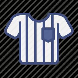 football, referee, soccer, sport, uniform icon