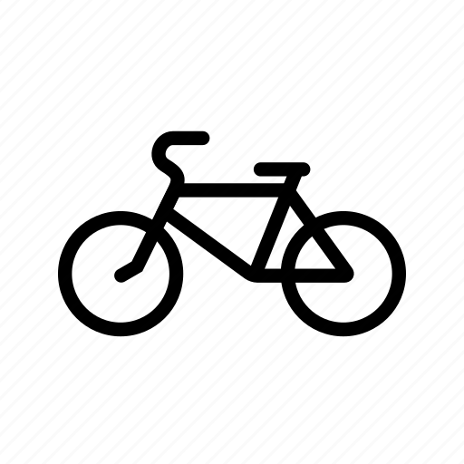 bicycle, bike, cycle, park, transport, transportation, vehicle icon