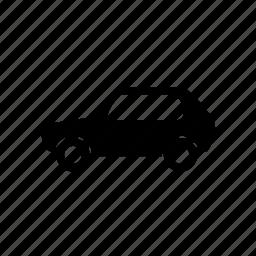 auto, automobile, car, parking, transport, transportation, vehicle icon