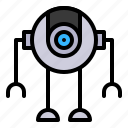 camera, navigation, robot, robotics, survey