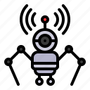 avartar, drone, machine, robot, robot navigation, robotics