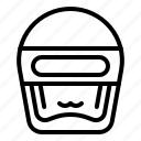 avartar, head, humanoid, robot, robotics icon