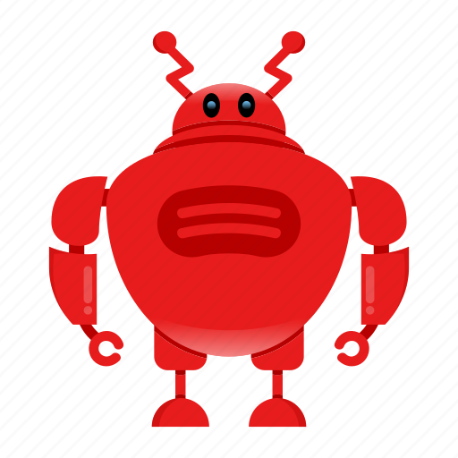 Cyborg, robot, robotcharacter icon - Download on Iconfinder