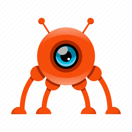 Artificial intelligence, cyborg, robot icon - Download on Iconfinder
