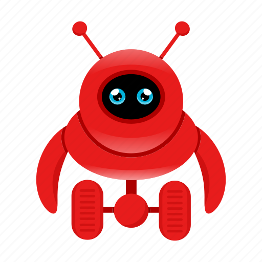Cyborg, mascot, robot icon - Download on Iconfinder