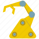 rescue robot icon