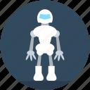 character robot, advanced technology, technology, cyborg, robot monster
