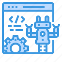 artificial, code, engineering, intelligence, machine, programming, robot