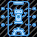 artificial, controller, engineering, intelligence, machine, robot