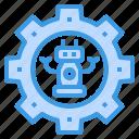 artificial, engineering, intelligence, machine, robotics, setting