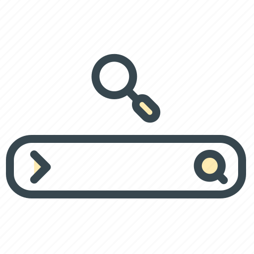 engine, explore, find, magnifier, robotics, search icon