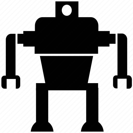 https://cdn1.iconfinder.com/data/icons/robots-solid-1/48/30-512.png Cyborg Head Png