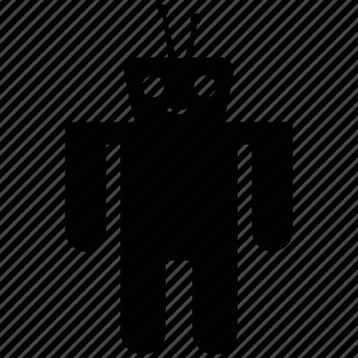 Dizzy robot, machine, mini robot, robot monster, robot wheels, technological icon - Download on Iconfinder