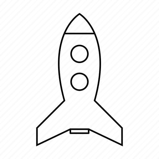 rocket, seo, startup icon