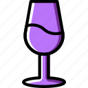 glass, lifestyle, love, romance icon
