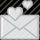 letter, lifestyle, love, romance