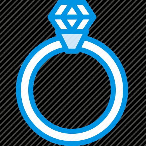 engagement, lifestyle, love, ring, romance icon