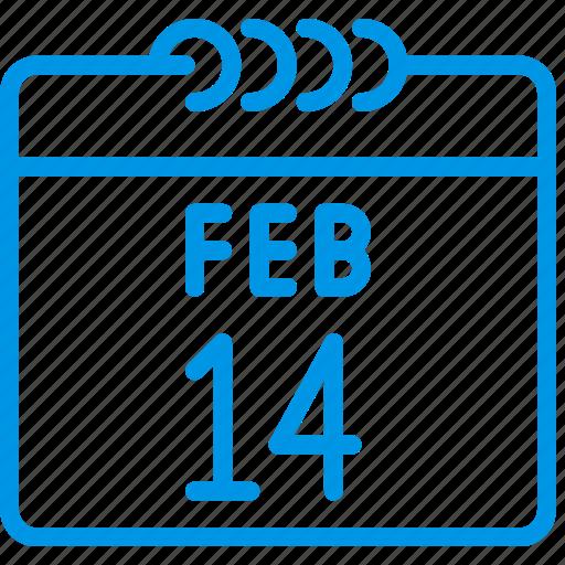 calendar, lifestyle, love, romance icon