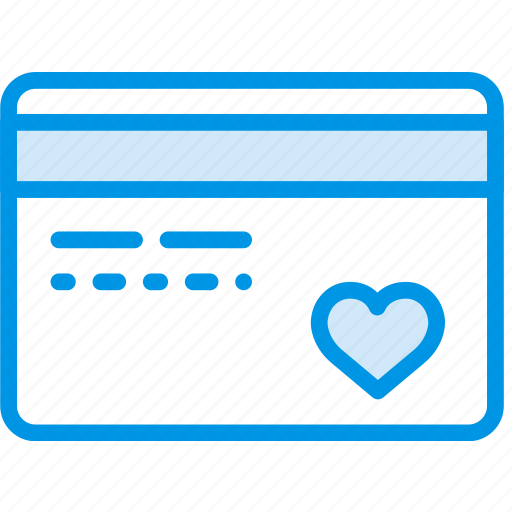 card, credit, lifestyle, love, romance icon