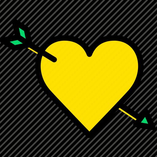 lifestyle, love, lovestruck, romance icon