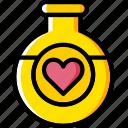lifestyle, love, potion, romance