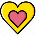 heart, lifestyle, love, romance