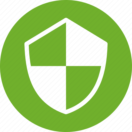 firewall, green, hack proof, protection, safe, secure icon