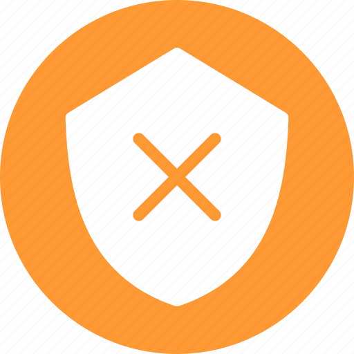 firewall, hack proof, protection, safe, secure, yellow icon