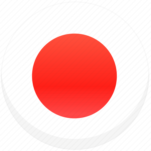 county, flag, japan, map, national icon