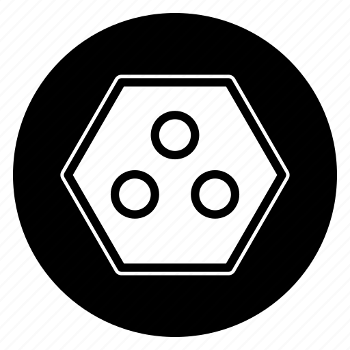 business, collection, group, network, round icon