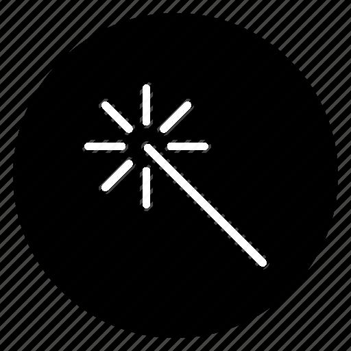 circle, editing, enhance, round, tool icon