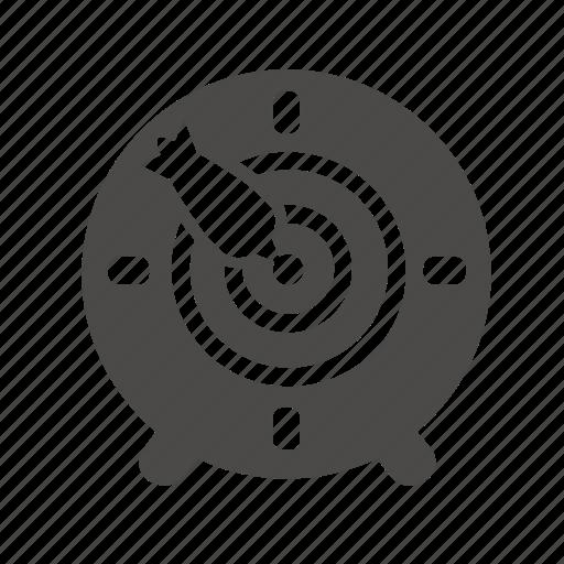 clock, date, deadline, hour, period, target icon