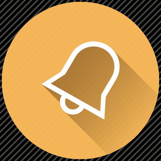 alarm, alert, attention, notification icon