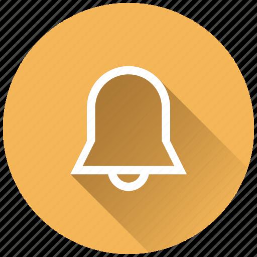 alert, bell, information, notification icon