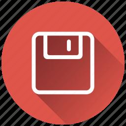cloud, disk, floppy, memory, storage icon