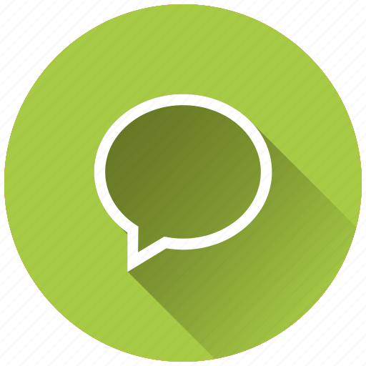 Chat, message, pop, communication icon - Download on Iconfinder