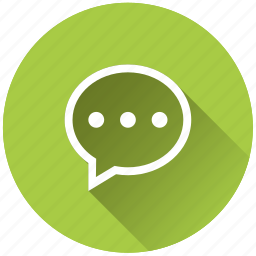 chat, communication, message, talk, texting icon