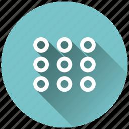app, drawer icon