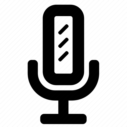 Ic, mic, audio, microphone, record, recording, voice icon - Download on Iconfinder