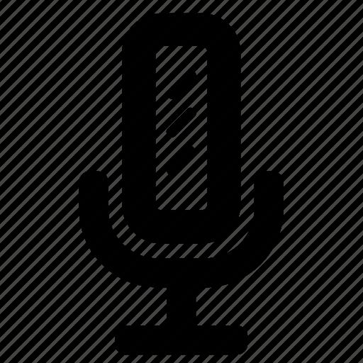 audio, ic, mic, microphone, record, recording, voice icon