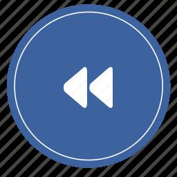 arrow, backward, left, next, right, shape icon