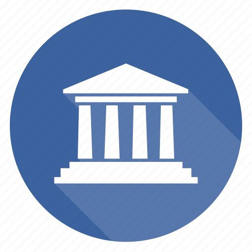 communication, creative, design, greeks, grieksetempel, temple icon