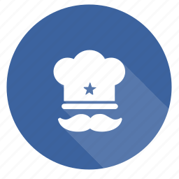 chef, client, coock, kok, man, manager icon