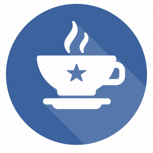 cafe, coffee, cup, kopje, mug, restaurant, tea icon