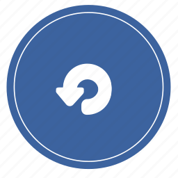 arrow, back, next, previous, rewind icon