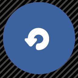 arrow, cloud, rewind, rewind1, shape, upload icon
